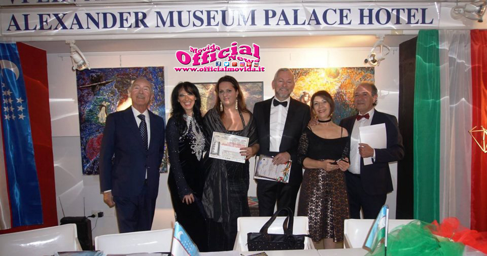 FESTIVAL DELL'ARTE ITALIA UZBEKISTAN-ALT-TAG