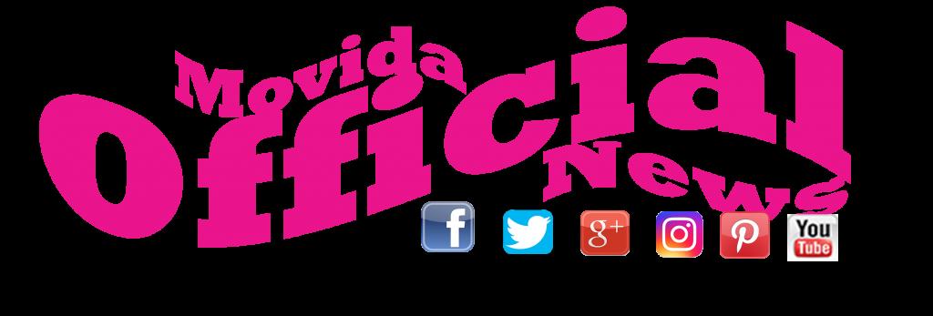 official movida News logo