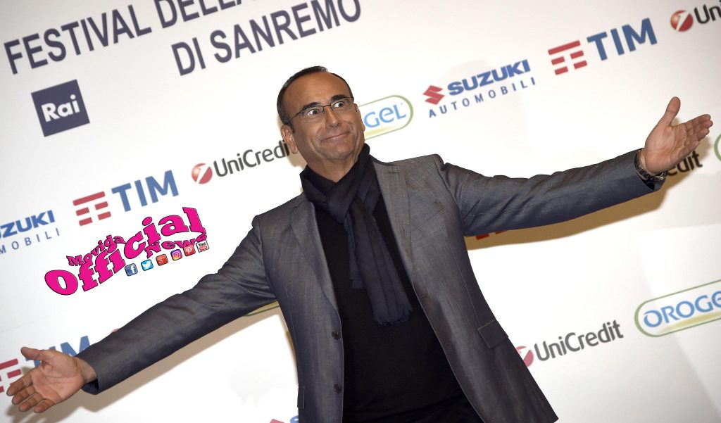 Lodovica Comello la gara e anche Social Sanremo 2017-alt-tag