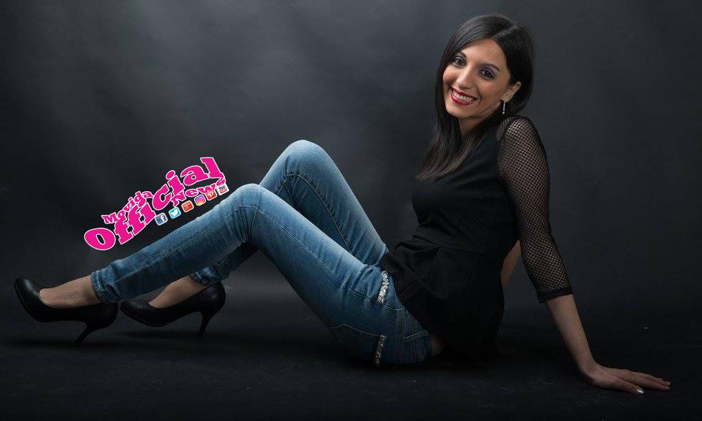 Patrizia Gallina attrice cantante e scrittrice-alt-tag
