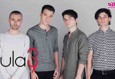 Marmo: Ad ApeRIVER ritornano gli Aula39, il quartetto delle meraviglie che colleziona like e consensi, dal vivo a San Lorenzo