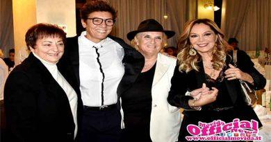 Imma Battaglia premiata per la Cultura. Silvana Giacobini per l'Editoria