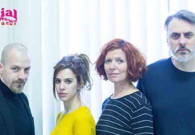 Questo Amore, con Laura Lattuada, Massimiliano Vado ed Eleonora De Luca
