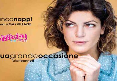 LA SUA GRANDE OCCASIONE (Her Big Chance) con BIANCA NAPPI