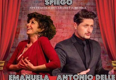 Non so se mi spiego: Spettacolo di cabaret a Testaccio Roma