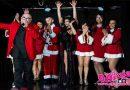 """""""Bono Natale"""" che è andato in scena nella Capitale riscuotendo un grande successo di pubblico"""