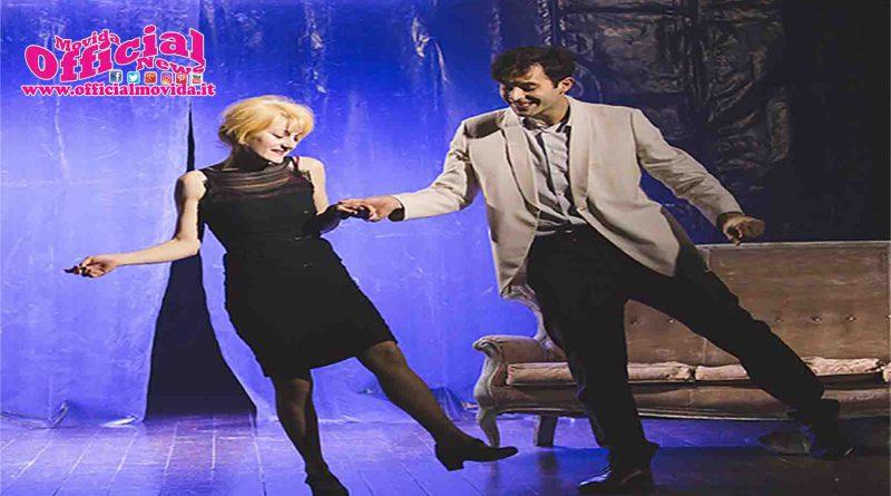 Processo a Fellini con Caterina Gramaglia e Giulio Forges  Davanzati Regia Mariano Lamberti Off/Off