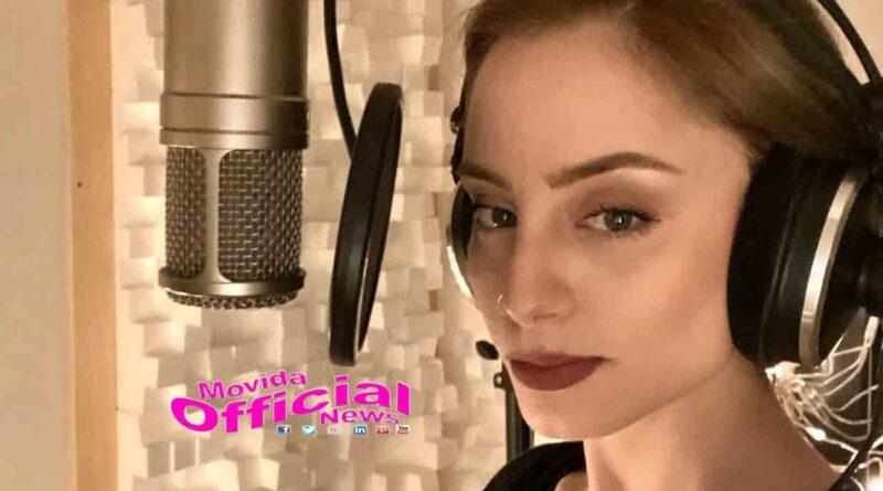 Sara Santagata nuovo Talento Con Una Bellissima Voce ….