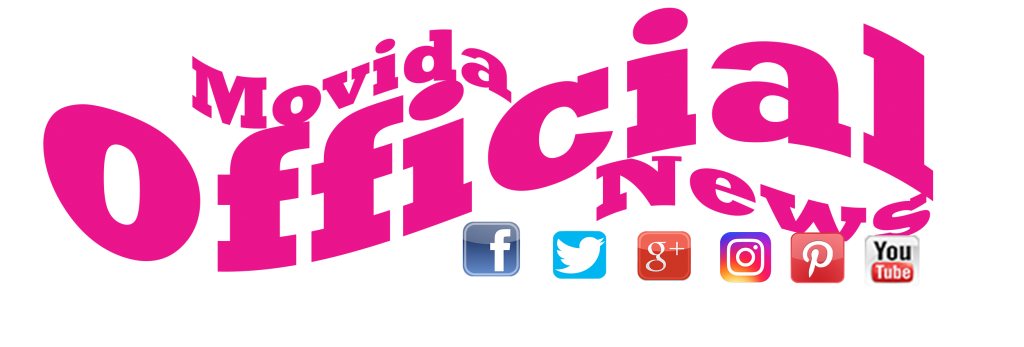official movida News logo