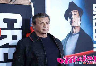 Creed II:  Il Ritorno  con Sylvester Stallone
