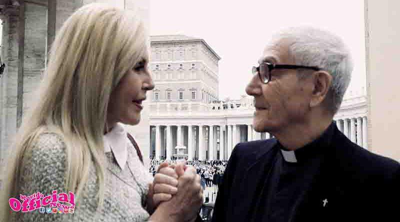 Chiara Pavoni: Mistero di un Impiegato
