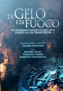 """""""Al Blu di Prussia"""" di Napoli presentazione del libro """"Di Gelo e di Fuoco""""."""